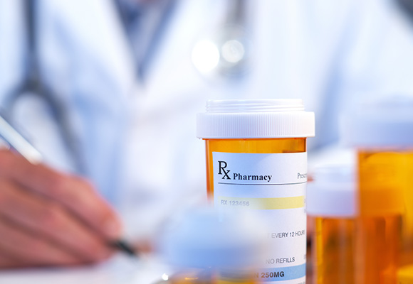 Campaign Automation and Data Management for the Pharmaceutical Industry