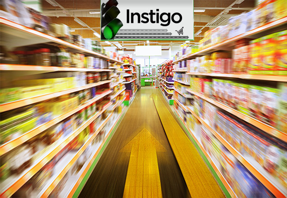 Instigo shopper marketing templated tactics