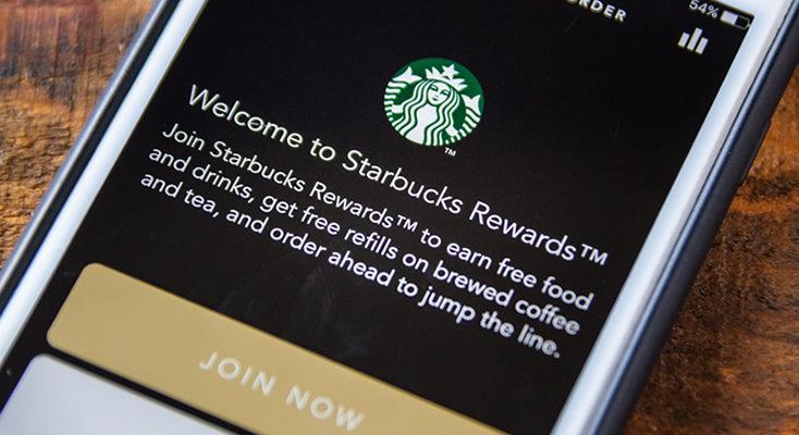 StarbucksRewardsBlog