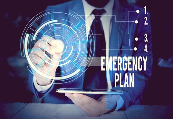 Mobile Emergency Response Plan