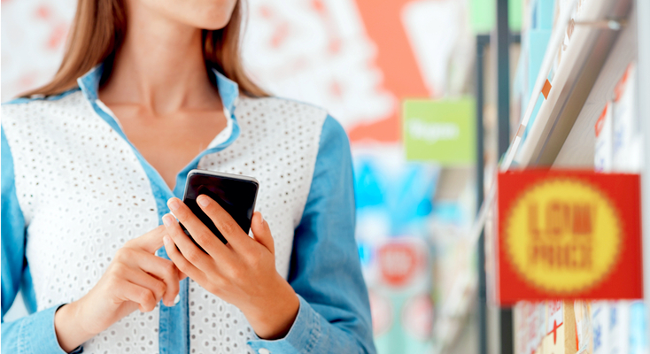 Merging Retail Media with In-Store Marketing